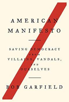 americn manifesto cover